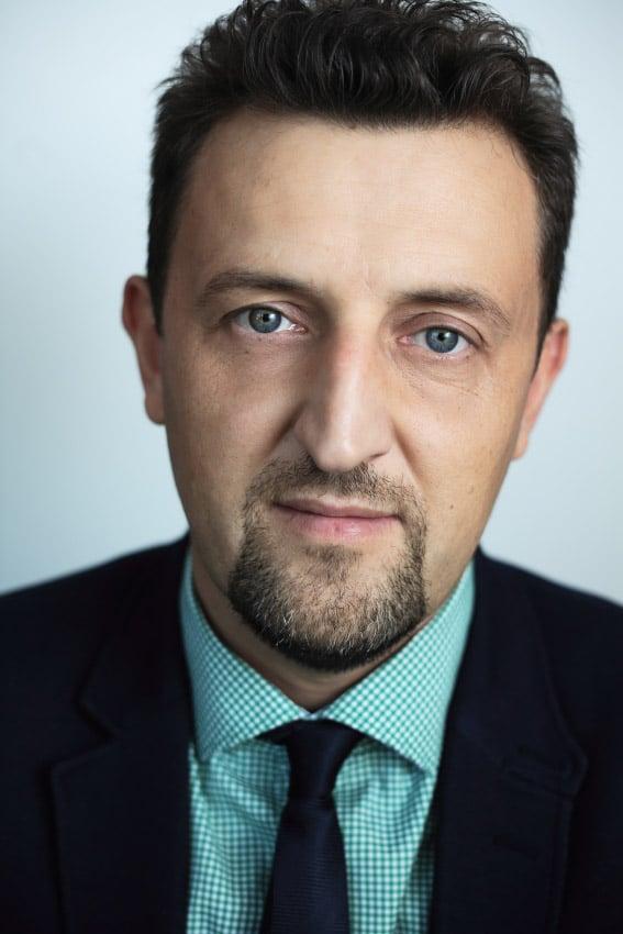 Psychiatra Stargard Piotr Tybura