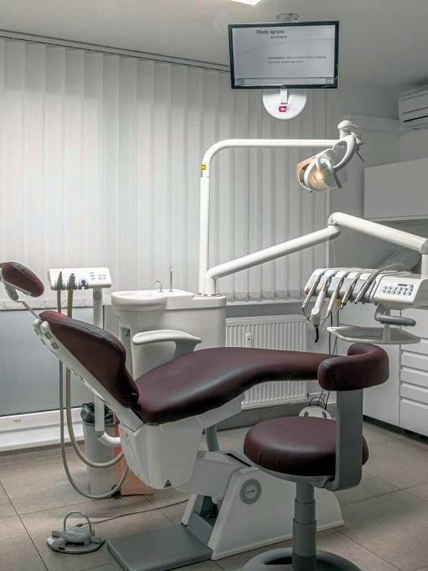 Dentysta Stargard